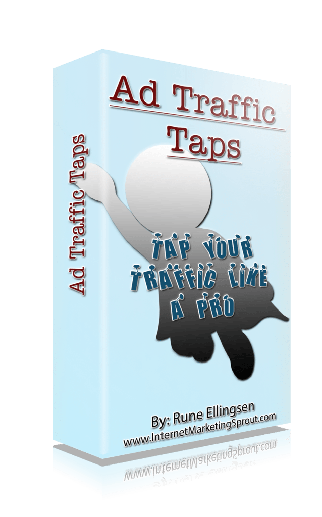 Ad Traffic taps 14 blue3