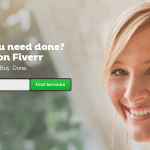 Outsourcing using Fiverr