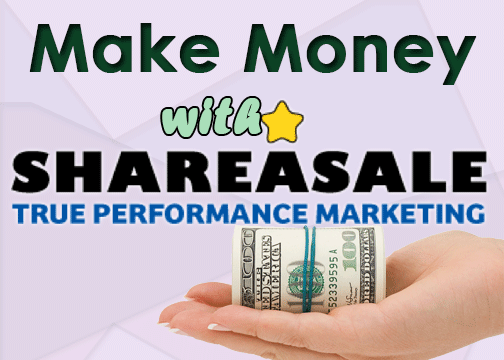 Make Money With ShareASale Affiliate Marketing