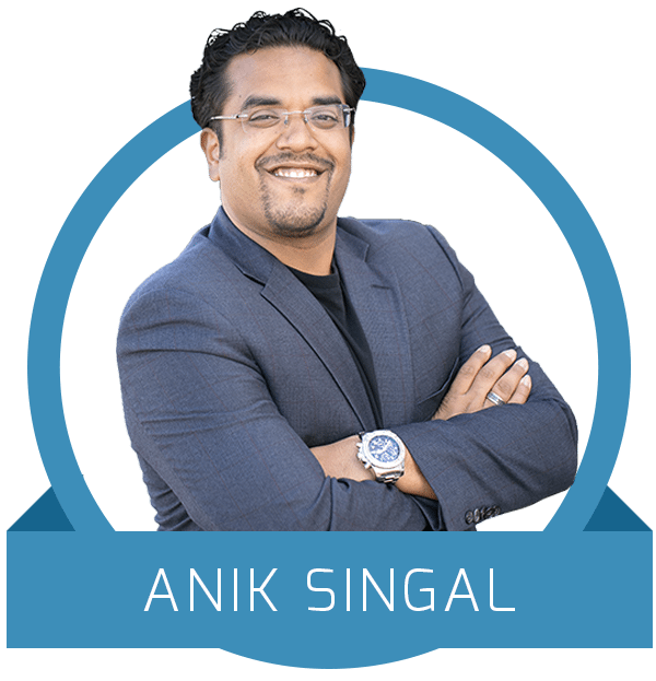 Anik Singal - Lurn Summit