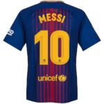 Messi Official Jersey