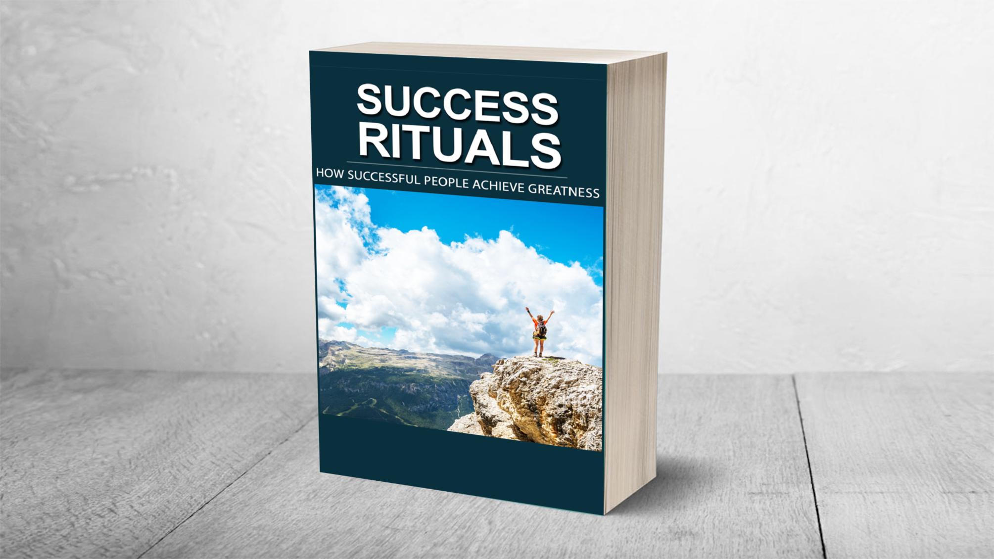 Success Rituals Lurn Review Bonus