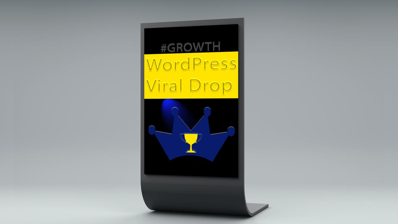 Wordpress Pop Leap