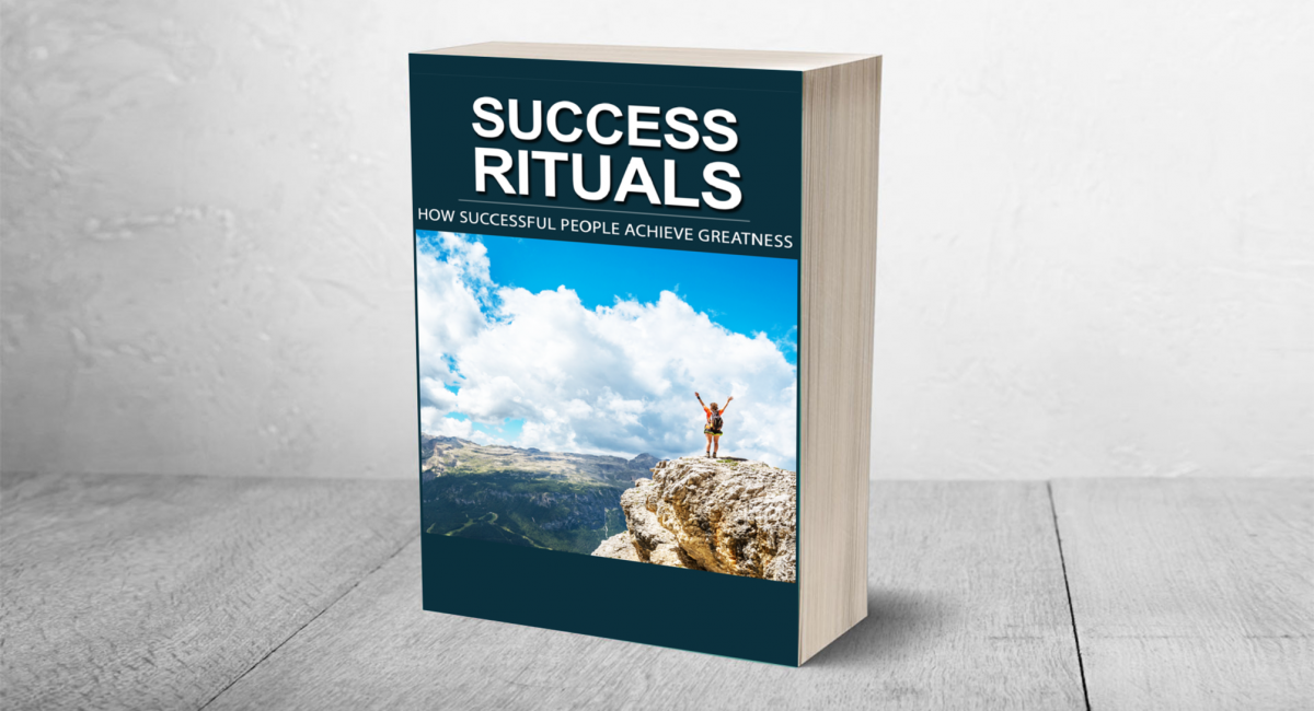 Success Rituals Lurn Review Bonus