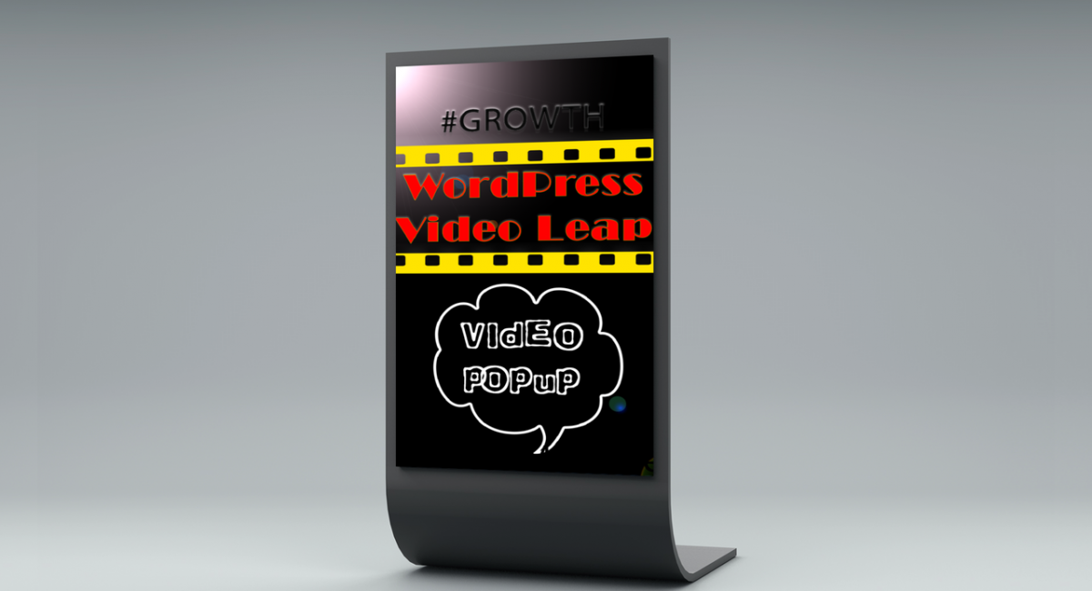 WP Video Leap